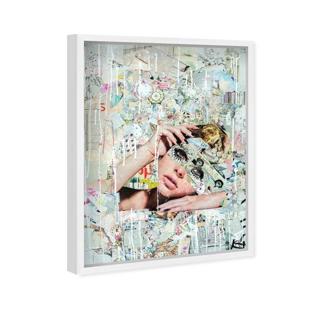 Oliver Gal 'Katy Hirschfeld - Handsome Youths' Framed Art For Sale - Image 4 of 7