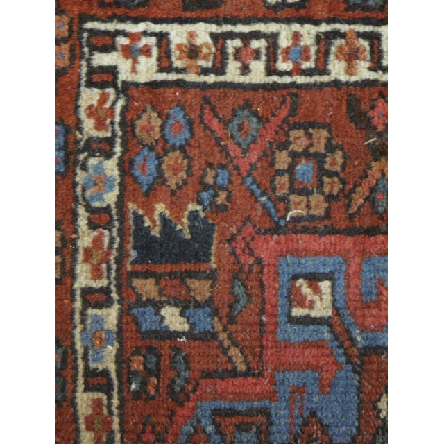 Persian Rug Karaje - 2′2″ × 3′6″ - Image 6 of 7