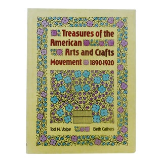 'Treasures of the American Arts & Crafts Movement' Book