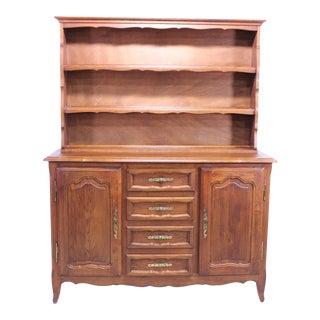Antique Oak Vaisselier For Sale