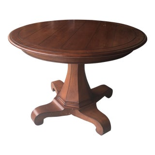 Solid Wood Foyer Entryway Table
