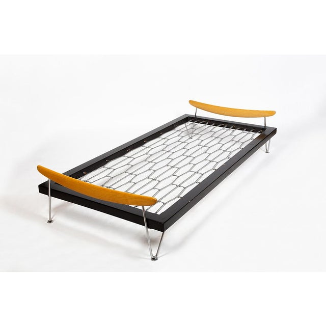 Mid-Century Fred Ruf Day Beds For Sale - Image 9 of 9