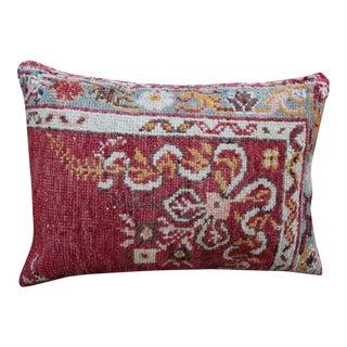 Lumbar Pillow Cover For Sale
