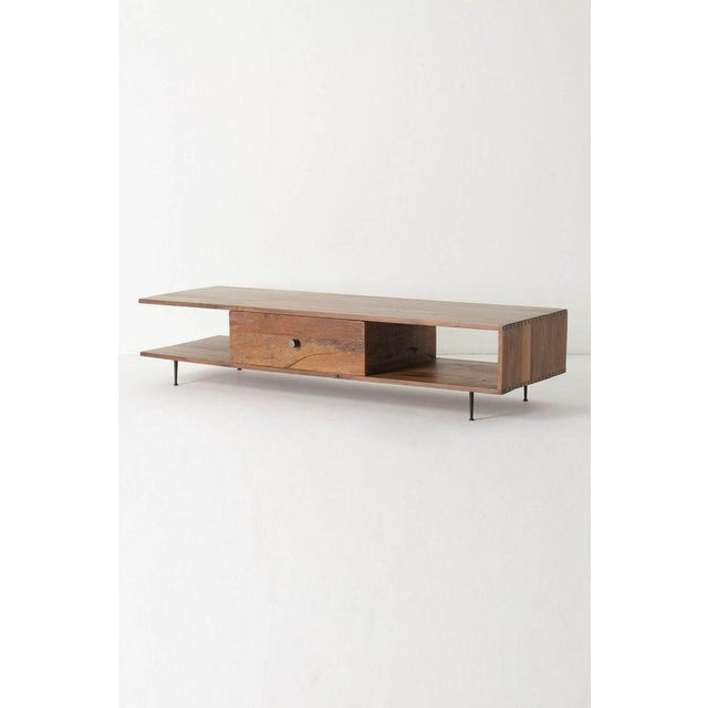Anthropologie Mid-Century Modern Style Jaco Console - Image 8 of 8