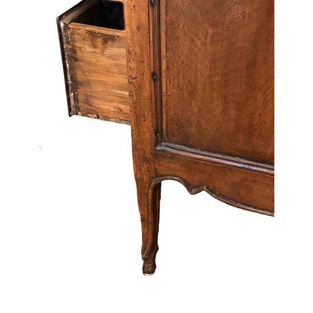 Late 18th Century 18th Century French Provincial Commode or Dresser For Sale - Image 5 of 13