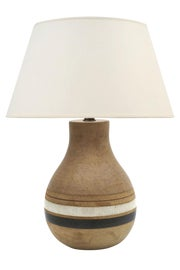Image of Navy Blue Table Lamps