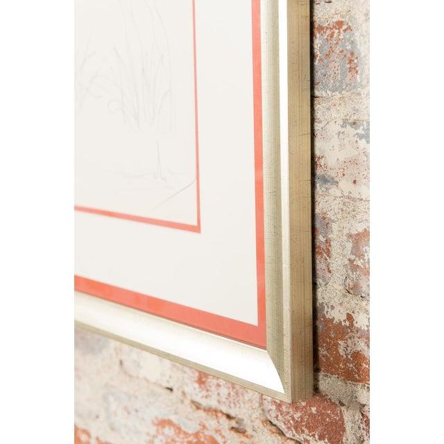 """Salvador Dali """"Adam & Eve"""" Signed Lithograph - Image 9 of 10"""