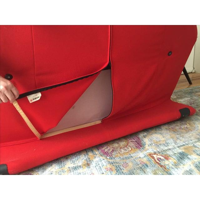Cassina Sofa by Toshiyuki Kita - Image 7 of 8