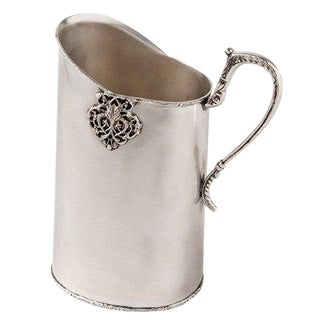 St. Martin Oval Pitcher For Sale