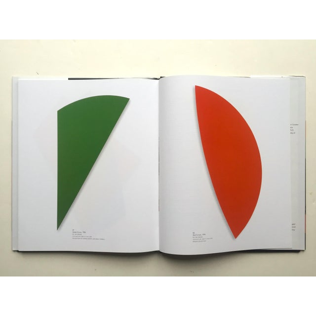 """""""Ellsworth Kelly in San Francisco"""" 1st Edtn Exhibition Modern Art Book For Sale In New York - Image 6 of 11"""