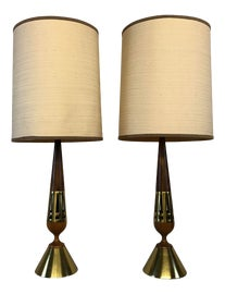 Image of Tony Paul Table Lamps