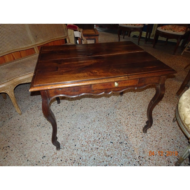Louis XV Side Table For Sale - Image 13 of 13