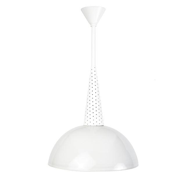 Mathieu Mategot Pendant Light For Sale