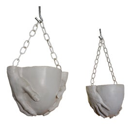 Image of Hanging Planters