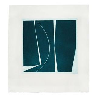 "Joanne Freeman ""Covers 4 Viridian"" Print For Sale"