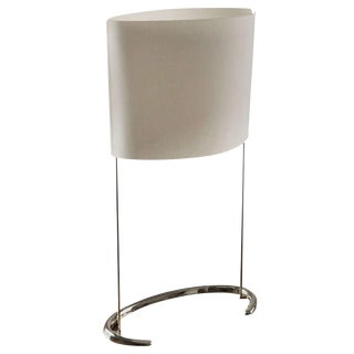 """Gala"" Table Lamp by Paolo Rizzatto for Arteluce For Sale"