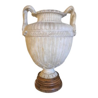 19th Century French Large-Scale Urn Replicate