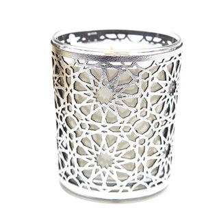 Cote Bougie Moroccan Cedar of Atlas Candle For Sale