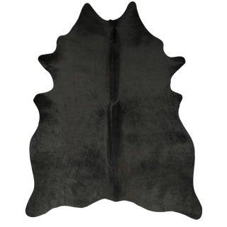 Covet Paris Cow Color Leathers Rug - 9′10″ × 9′10″ For Sale