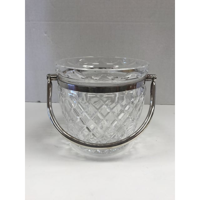 Waterford Crystal Ice Bucket - Image 3 of 6