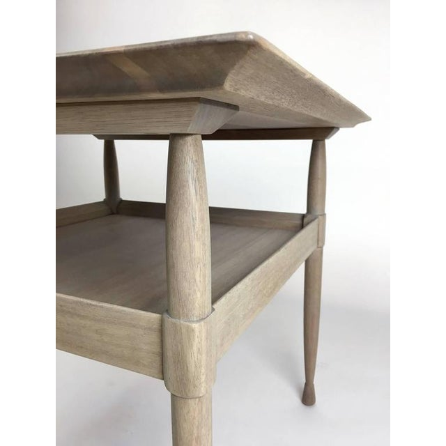 Mid-Century Modern Side Table For Sale In Palm Springs - Image 6 of 6