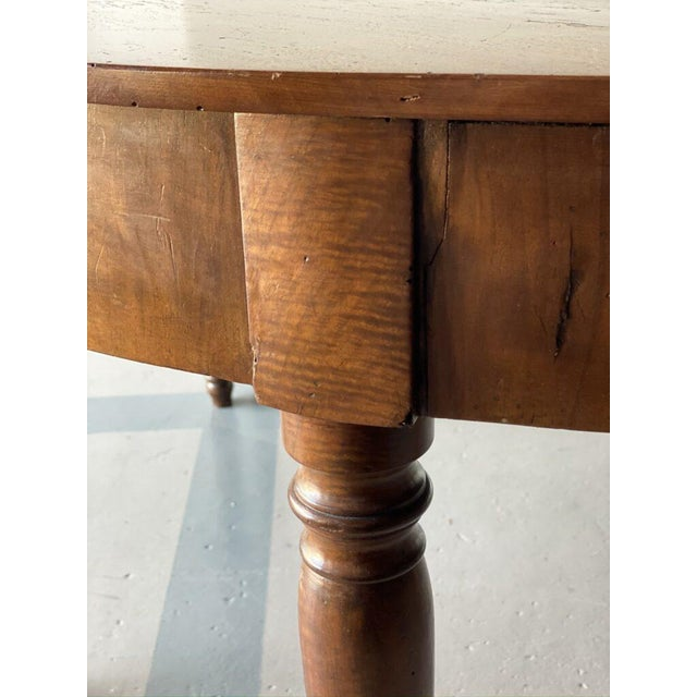 19th Century Italian Console Tables - a Pair For Sale In West Palm - Image 6 of 9