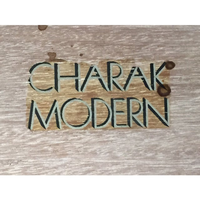 Side Tables by Charak Modern - A Pair - Image 9 of 9