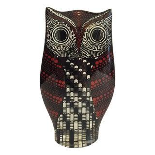 Abraham Palatnik Vintage Lucite Owl