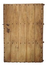 Image of Wrought Iron Doors