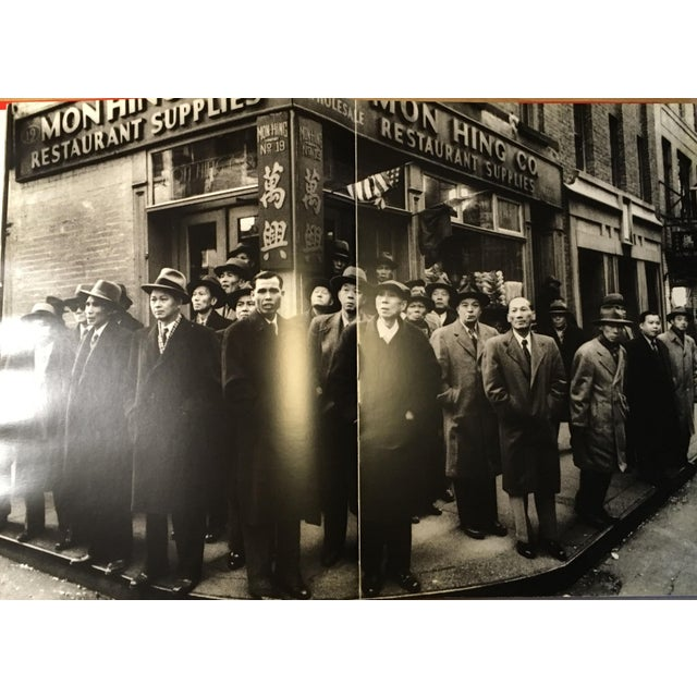 """William Klein """"New York"""" 1954-1955 Coffee Table Photography Art Book For Sale - Image 10 of 13"""