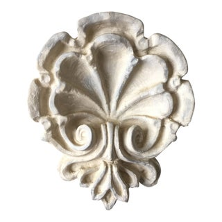 Mediterranean Style Decorative Architectural Element For Sale