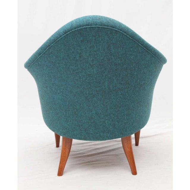"Birch Kerstin Hörlin-Holmquist ""Little Adam"" Chair For Sale - Image 7 of 7"