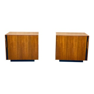 Mid-Century Modern John Kapel for Glenn of California NIghtstands - a Pair For Sale