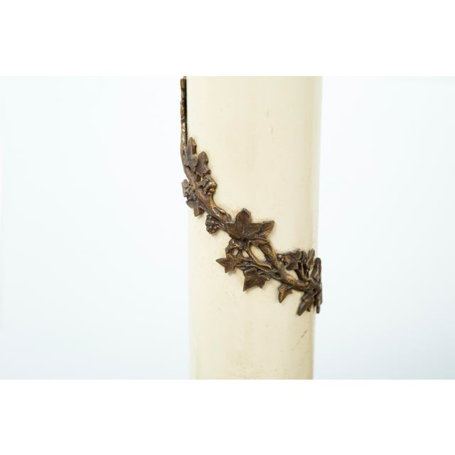 Mid-Century Modern Set of Hollywood Regency Stiffel Lamps For Sale - Image 3 of 7