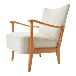 1953 Folke Ohlsson for Ap Madsen 'Modern' Arm Chair For Sale