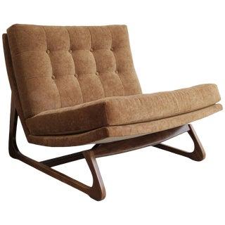 Adrian Pearsall Slipper Chair