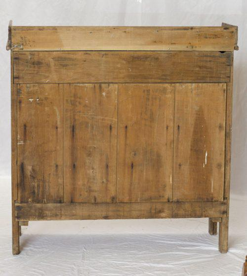 19th Century Rustic Vermont Jelly Cabinet For Sale In San Francisco   Image  6 Of 8