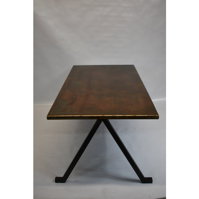 Oblik Studio Slope Coffee Table For Sale In New York - Image 6 of 6