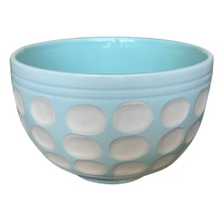 Aqua Dot Bowl For Sale