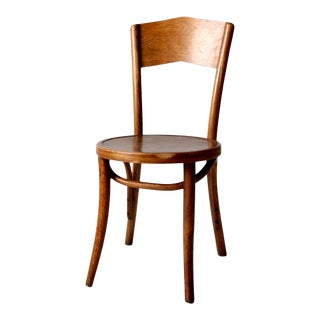 Great Northern Chair Co Bentwood Chair Circa 1937 For Sale