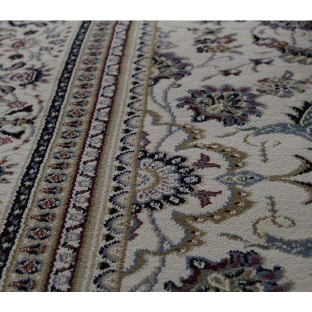 Traditional Herati Rug - 9′ × 12′4″ - Image 3 of 6