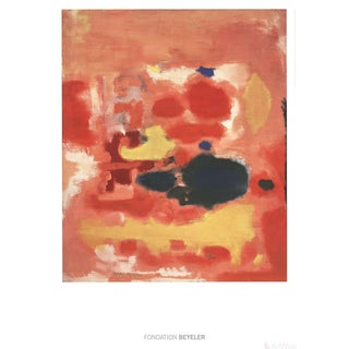 Mark Rothko Untitled 2015 Poster For Sale