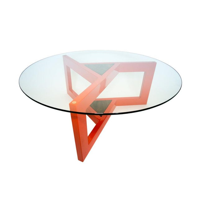 Contemporary Sebastián Coffee Table For Sale - Image 3 of 3
