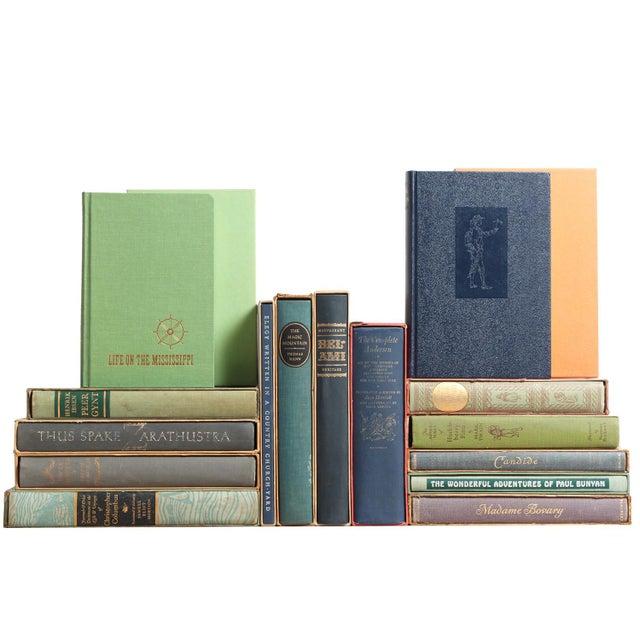 Slipcased Classic Books- Set of 15 - Image 1 of 2