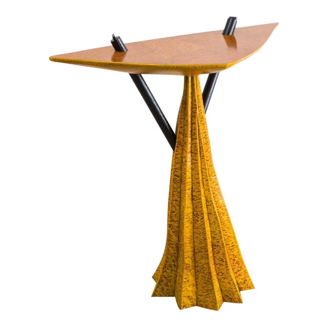 Wendell Castle, Foyer Console Table, USA, 2003 For Sale