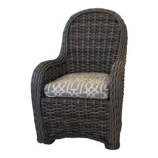 Lane Venture South Hampton Outdoor Chair Showroom Sample