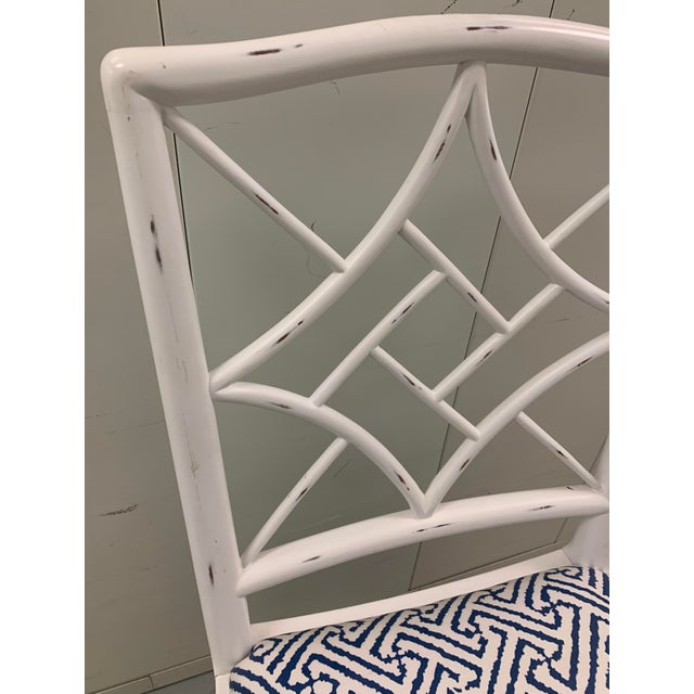 Bungalow 5 Evelyne Side Chair For Sale - Image 9 of 11