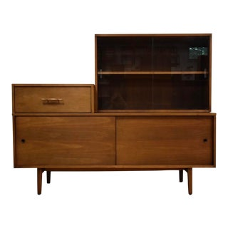 Paul McCobb Planner Group Credenza For Sale