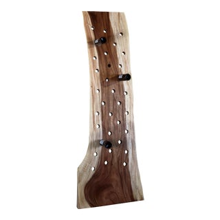 Roger Wine Rack, Natural For Sale