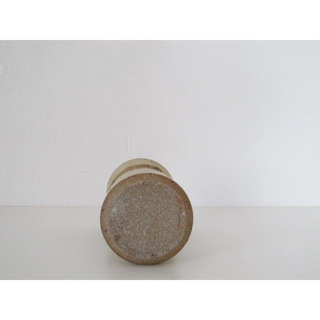 Ceramic Lidded Canister - Image 8 of 8